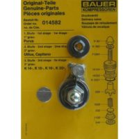 BAUER Discharge Valve Kit 014582