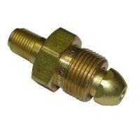 CGA-580 Nut & Nipple