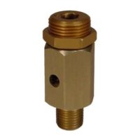 Adjustable Relief Valve 6,500 PSI