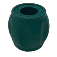 Handwheel Knob Green