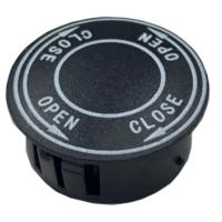 Handwheel Plug Cover