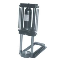 Bench Mount Hose Swager