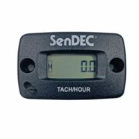 Hourmeter for Gas Engine