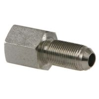 JIC Bulkhead Fitting