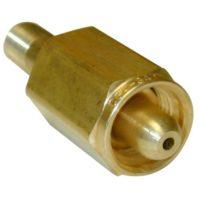 CGA-346 Nut & Nipple