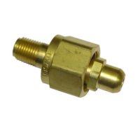 CGA-540 Nut & Nipple