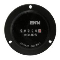 Hourmeter, 120V