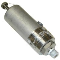 ASME Relief Valve, 6500 PSI