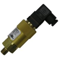 Pressure Switch, Oil