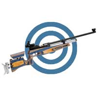 Precision Air Rifle Compressor