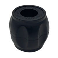 Handwheel Knob Black
