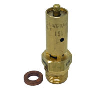 Bauer Safety Valve 18 BAR 081807